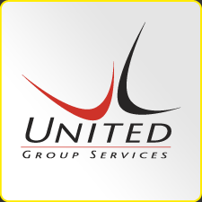 United Group Services Logo